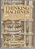Thinking Machines, Vernon Pratt, 0631149538