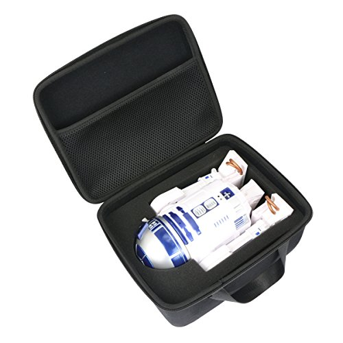 Khanka Hard Case For Star Wars Smart App Enabled R2 D2 Remote Control Robot Rc  9 8 Inch