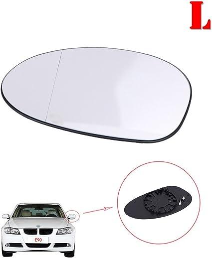 Jade Onlines Izquierdo lado derecho climatizada Cristal de espejo ...
