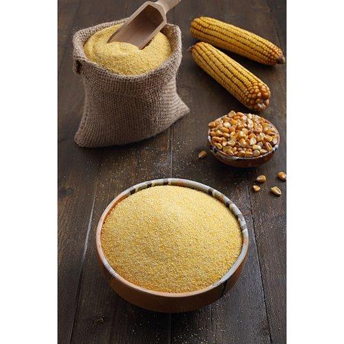 Instant Polenta Corn Flour - 10 Lb