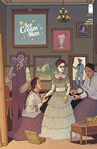 Pdf Graphic Novels Ice Cream Man #10