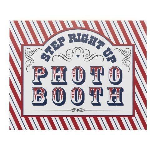 Hortense B. Hewitt Photo Booth Sign ()
