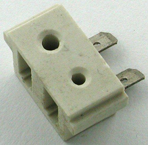 (Buhl QEW (QEW-0) Socket For GY9.5 And GZ9.5 Based Bulbs )