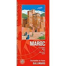 MAROC (CASABLANCA, RABAT, FÈS, MARRAKECH, AGADIR)