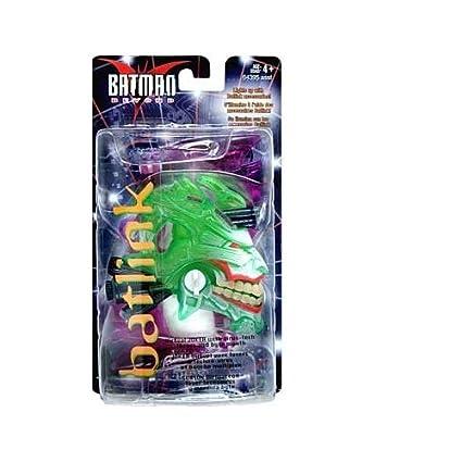 Batman Beyond Batlink Virtual Joker Action Figure: Amazon.es ...