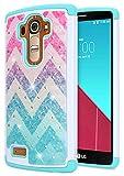 LG G4 Case, LG G4 Diamond Case, NageBee - Best Reviews Guide