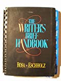 The Writer's Brief Handbook 9780024035912