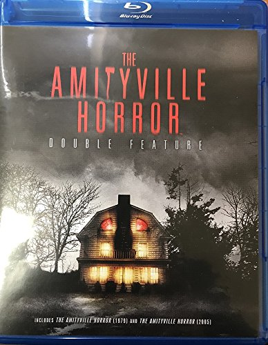 2005 Factory Set - The Amityville Horror - Blu-ray Double Feature 1979 & 2005