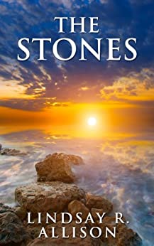 The Stones by [Allison, Lindsay R.]