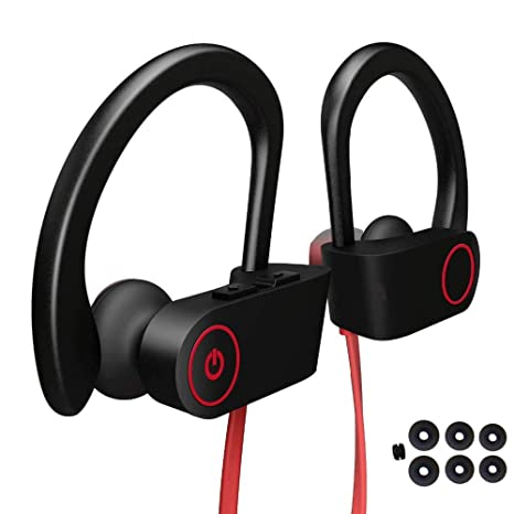 Cuffie Bluetooth Fitness Wireless a39674931966
