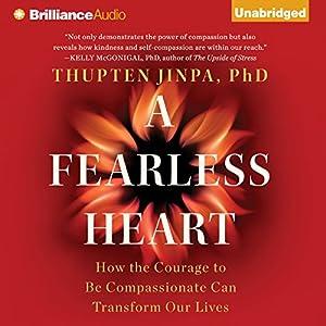 A Fearless Heart Audiobook