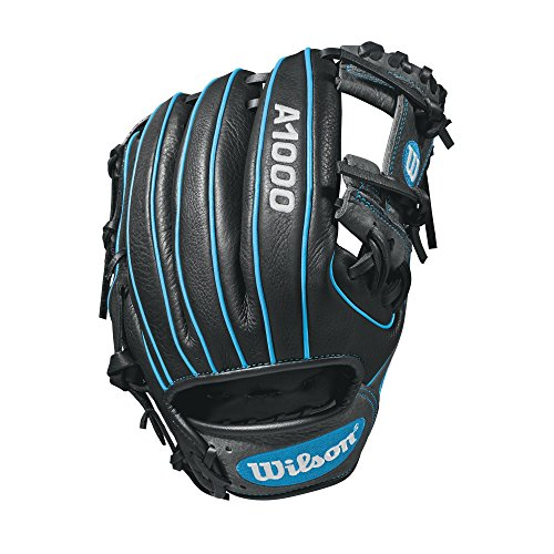 Infielders Youth Baseball Glove - Wilson A1000 1788 11.25