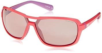 Nike Racer E Sunglasses, Pink Force/Matte Laser Purple, Max Speed Tint Lens