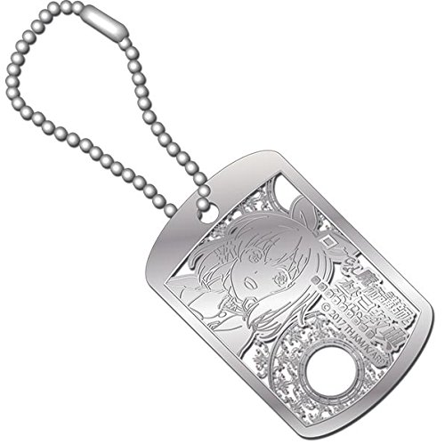 He magic instructor and contraindications Karn lumia = Thinger metal art dog tag by Easy Gy (ACG)