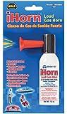 Wolo 497 iHorn Mini Hand Held Gas Horn