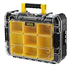 Stanley - FatMax FMST1-71970 Organizer 7 Scomparti PRO-STACK 515Whrqj91L. SS300