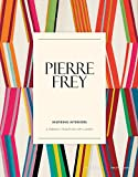 img - for Pierre Frey: Inspiring Interiors: A French Tradition of Luxury book / textbook / text book