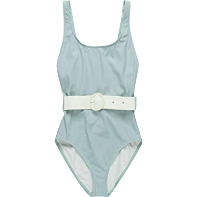 d8821cc1f2b38 Solid & Striped Women's The Anne Marie One Piece at Amazon Women's ...