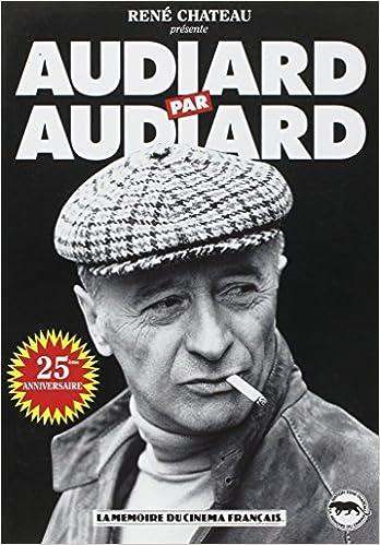 Livres Audiard par Audiard pdf, epub