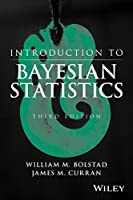 Introduction to Bayesian Statistics, 3rd Edition Front Cover