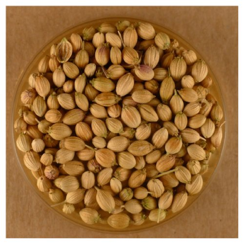 Coriander Seeds, Whole - 10 lbs Bulk by Spices For Less (Image #1)