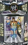 tickets wwe - WWE JAKKS THE ROCK Rocky Mavia CLASSIC SUPERSTARS 10 FIGURE by Jakks Pacific