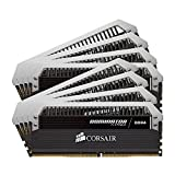 Corsair Dominator Platinum 128GB (8x16GB) DDR4 2666MHz C15 Desktop Memory