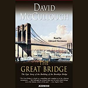 The Great Bridge Audiobook