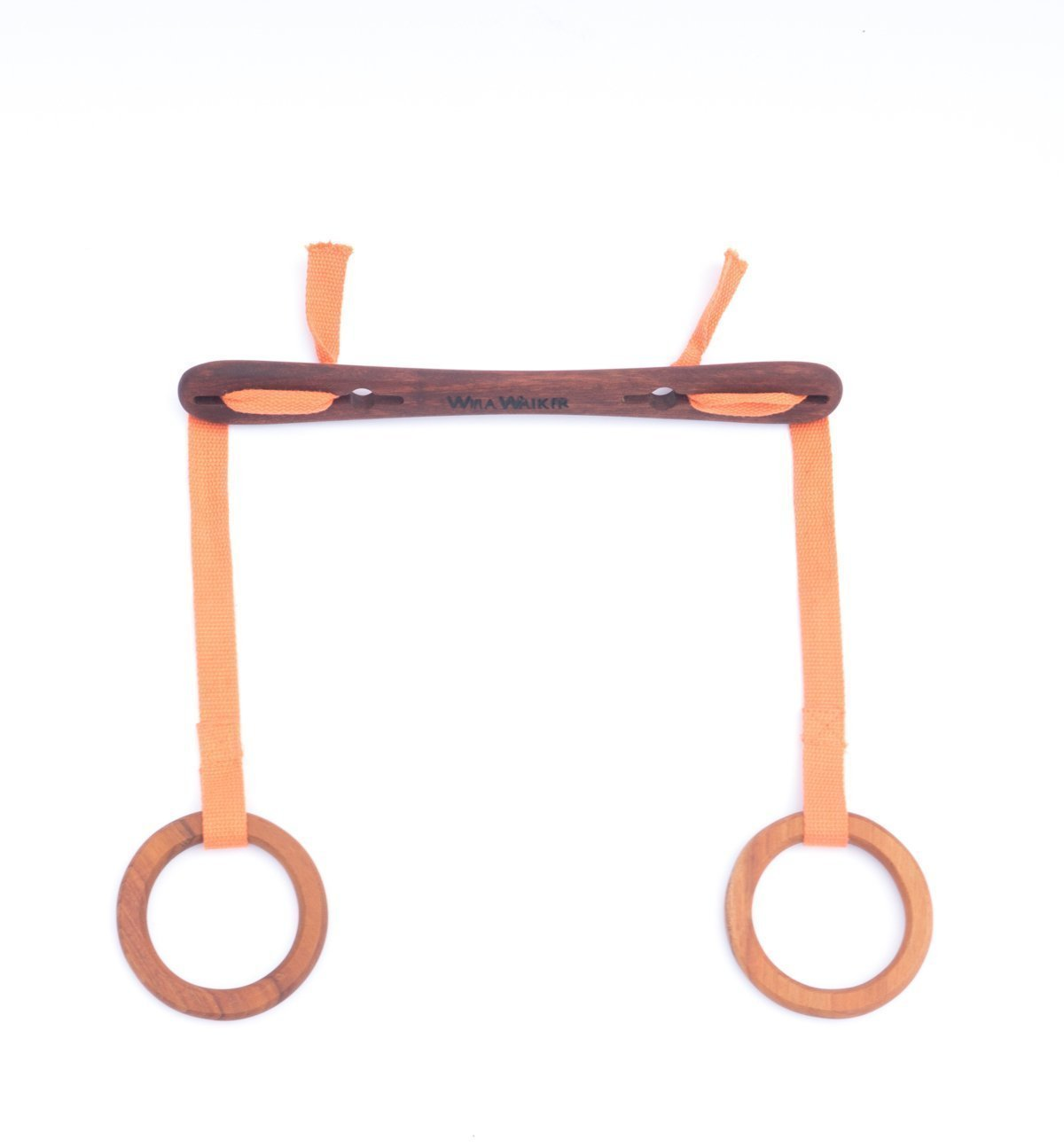 Willa Walker - Orange- A tool for helping toddlers learn to walk - IN STOCK NOW!