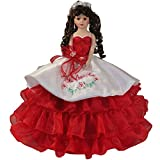Mis Quince Quinceanera Doll 24 Inches Q2125 (Add arch to doll)