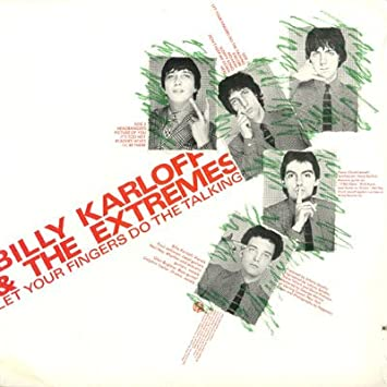 Billy karloff and the extremes