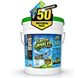 Green Gobbler 50 Pac Pail Drain Cleaner