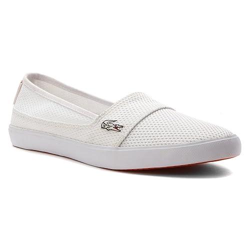 91fc8ecacc Lacoste Women's Marice Slip On 216 1 Flat