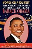 Words on a Journey, Barack Obama, 1604504269