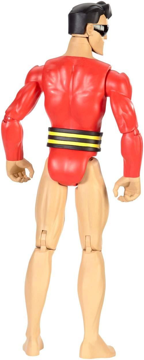 DC Comics Justice League Action Plastic Man Figure Mattel FPC65