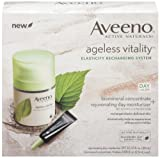 Aveeno Ageless Vitality Rejuvenating Day Treatment