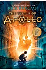 The Trials of Apollo 3-Book Paperback Boxed Set Paperback