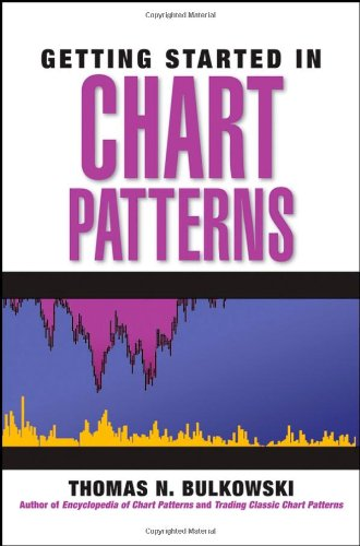 Getting Started in Chart Patterns (Encyclopedia Of Chart Patterns By Thomas Bulkowski)