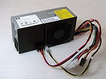 PSU 504965-001 PC8044 HP Pavilion S5000 Replacement 250W Power Supply Unit