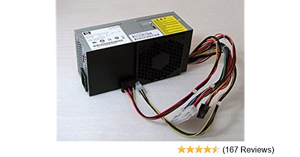 80 TFX 300w Upgrade PC Power Supply for 0220D5WA AcBEL PC8046 PS HP 504966-001