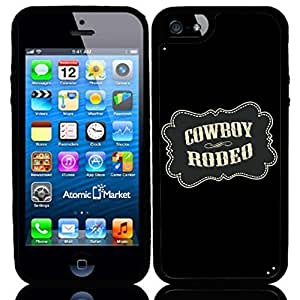 IP6 Cowboy Rodeo Iphone 6 Case Cover