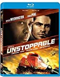 DVD : Unstoppable Blu-ray
