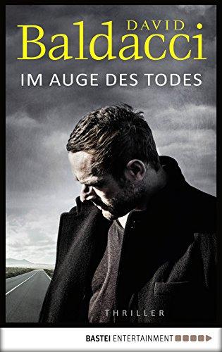 (Im Auge des Todes: Thriller (Will Robie 3) (German Edition))