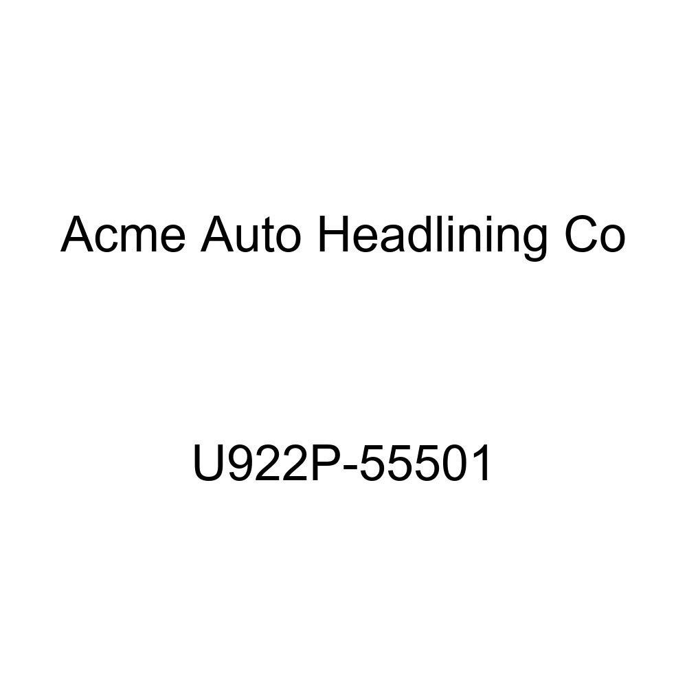 Acme U922P-55501 Front Sandalwood Cloth Bench Seat Upholstery