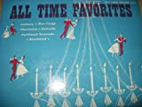 Rare 10'' LP Reocrd: All Time Favorites -Blue Tango, Bewitched