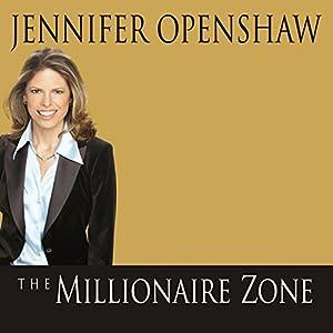 The Millionaire Zone Audiobook