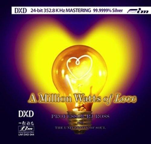 A Million Watts Of Love (DXD 24-Bit ()