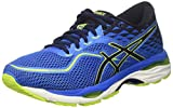 Asics Gel-Cumulus 19, Mens Running Shoes, Blue (Directoire Blue/Peacoat/Energy), 9 (44 EU)