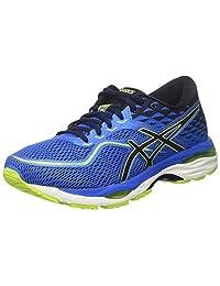 Asics Gel-Cumulus 19 Running Shoes - Mens - Directoire Blue/Peacoat - UK Shoe Size 8