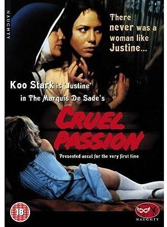 Amazon Com Cruel Passion Movies Tv